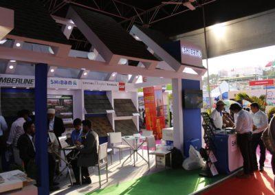 Constro Pune 2018 Shibam Ventures