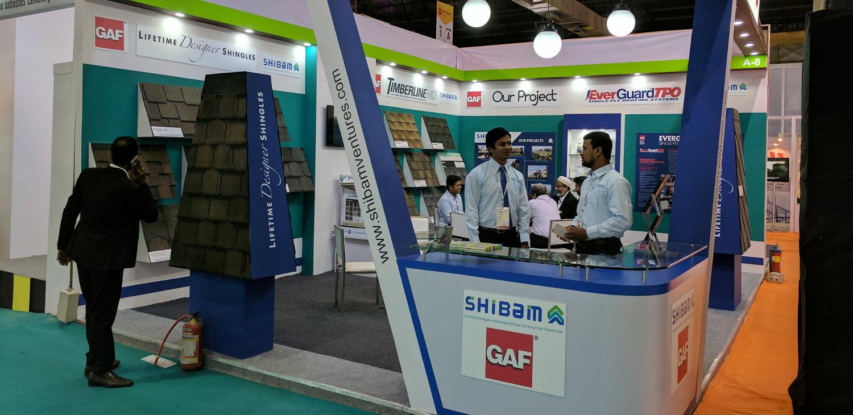 Roof India 2017 Shibam Ventures
